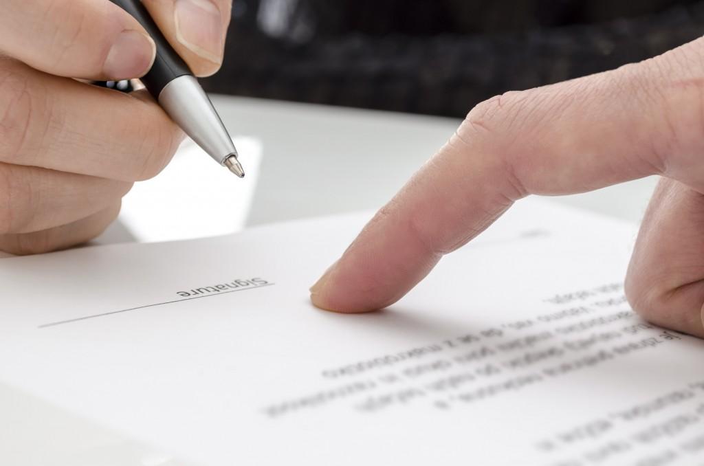 Como avaliar um contrato de Plano de saúde