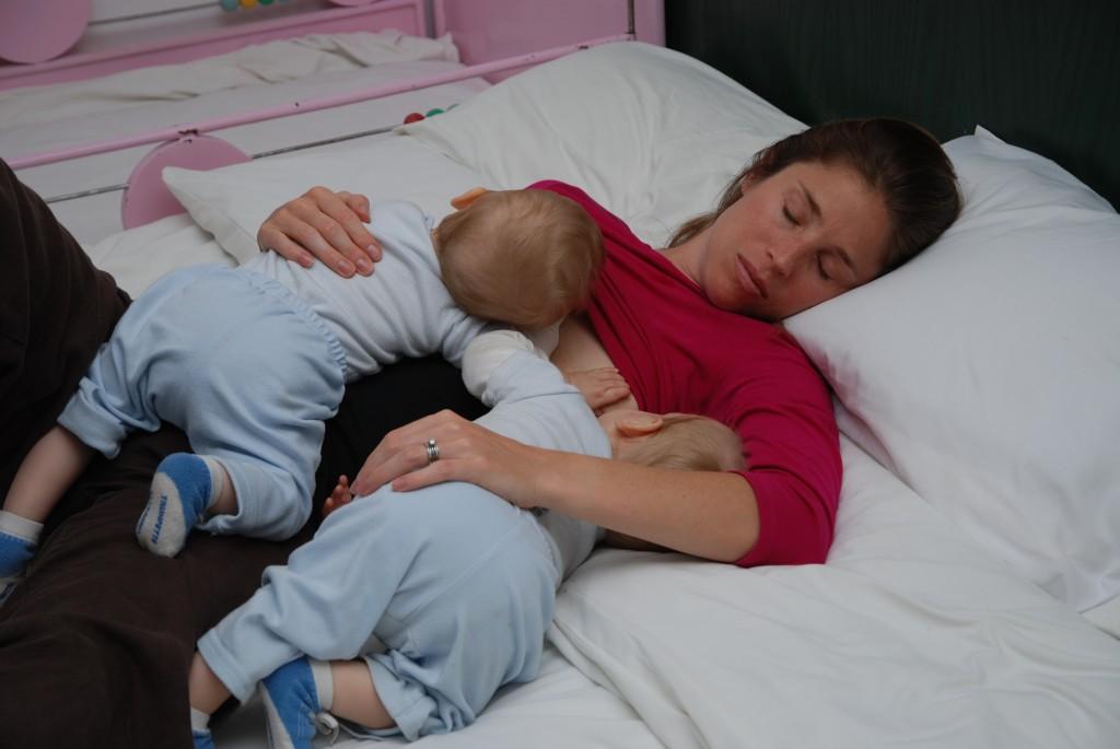 Prevenir doenças através do aleitamento materno