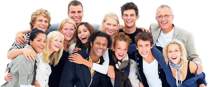 A saúde bucal dos jovens no Brasil